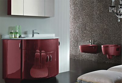 Bmt mobili bagno e accessori in vendita da aiello for La roccia arredo bagno