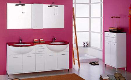 Progetto idea stella mobili e accessori bagno in vendita - Progetto accessori bagno ...